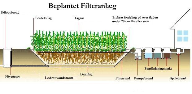 Beplantet-filter